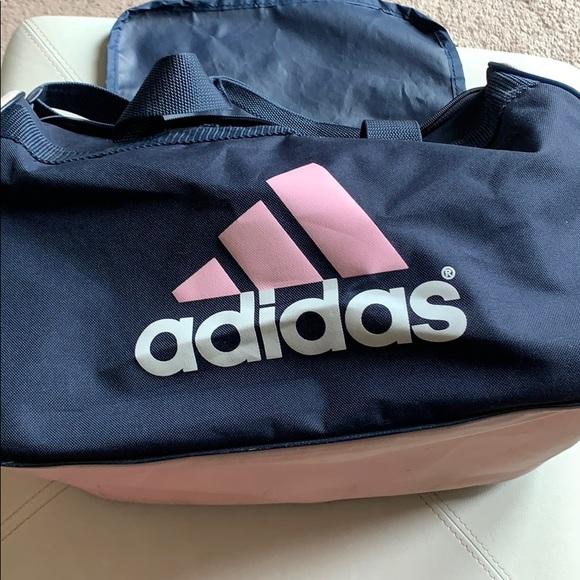 adidas Handbags - Adidas Duffel Bag